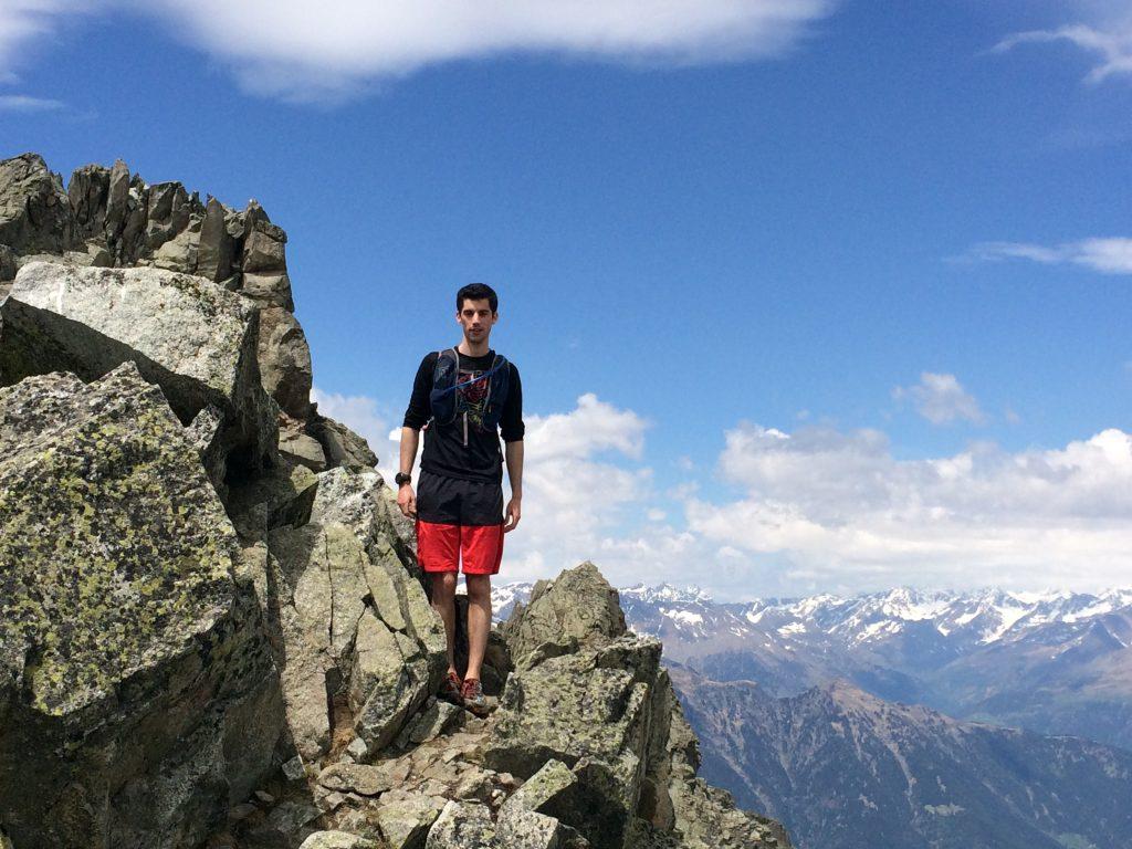 Trail running et randonnées
