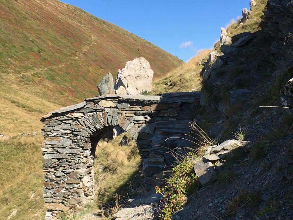 Portail Col du Tricot