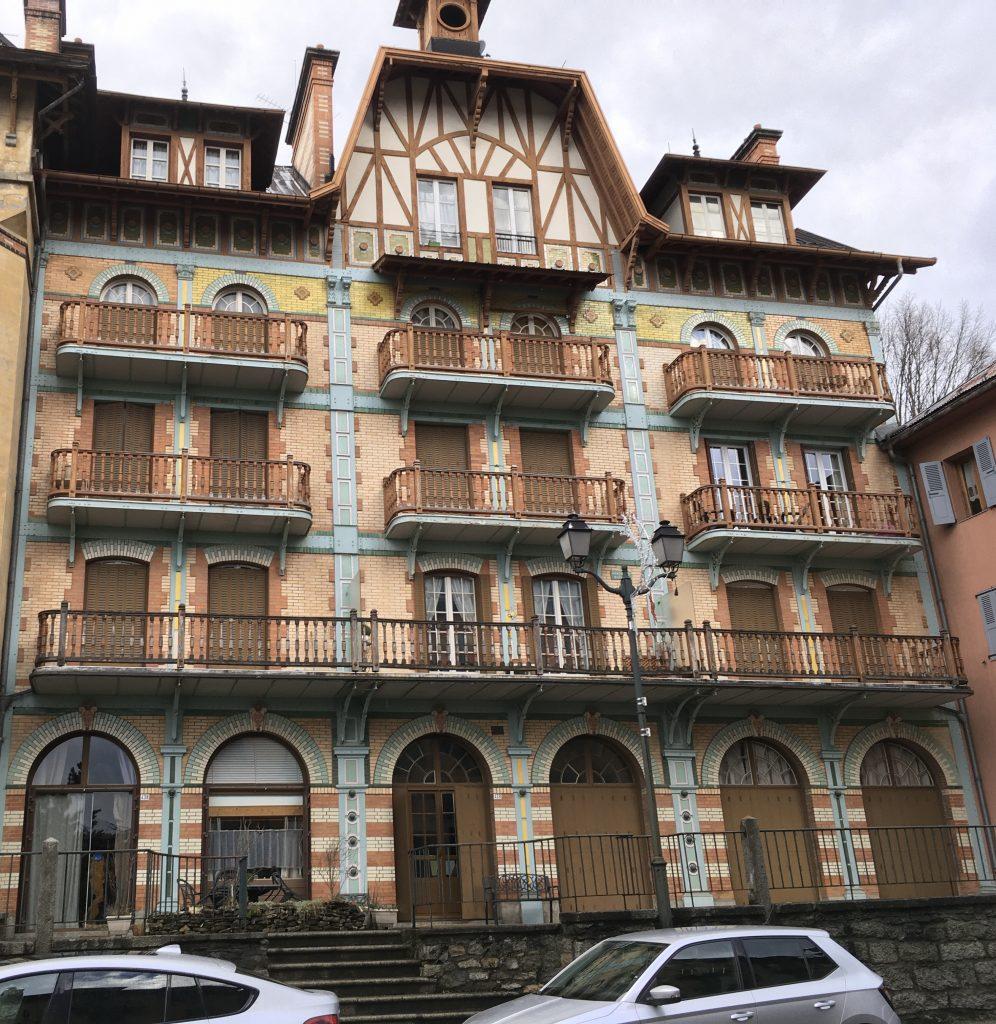 Hôtel du Mont-Joly Saint-Gervais les Bains